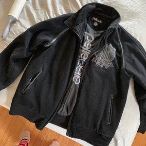 Pelle Pelle Jackets & Coats - Pelle pelle YL